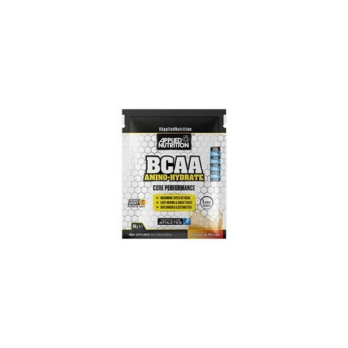 Applied Nutrition BCAA Sample