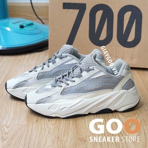 Giày Adidas Yeezy 700 Static Rep 1:1