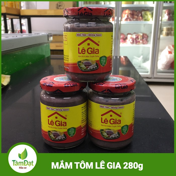 mam tom le gia 280ml