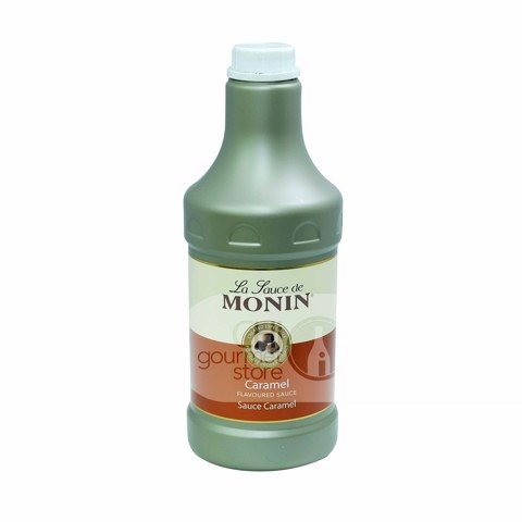 Sauce Caramel 1890ml - Monin