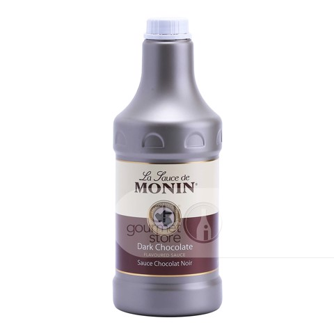 Sauce Dark Chocolate 1890ml - Monin