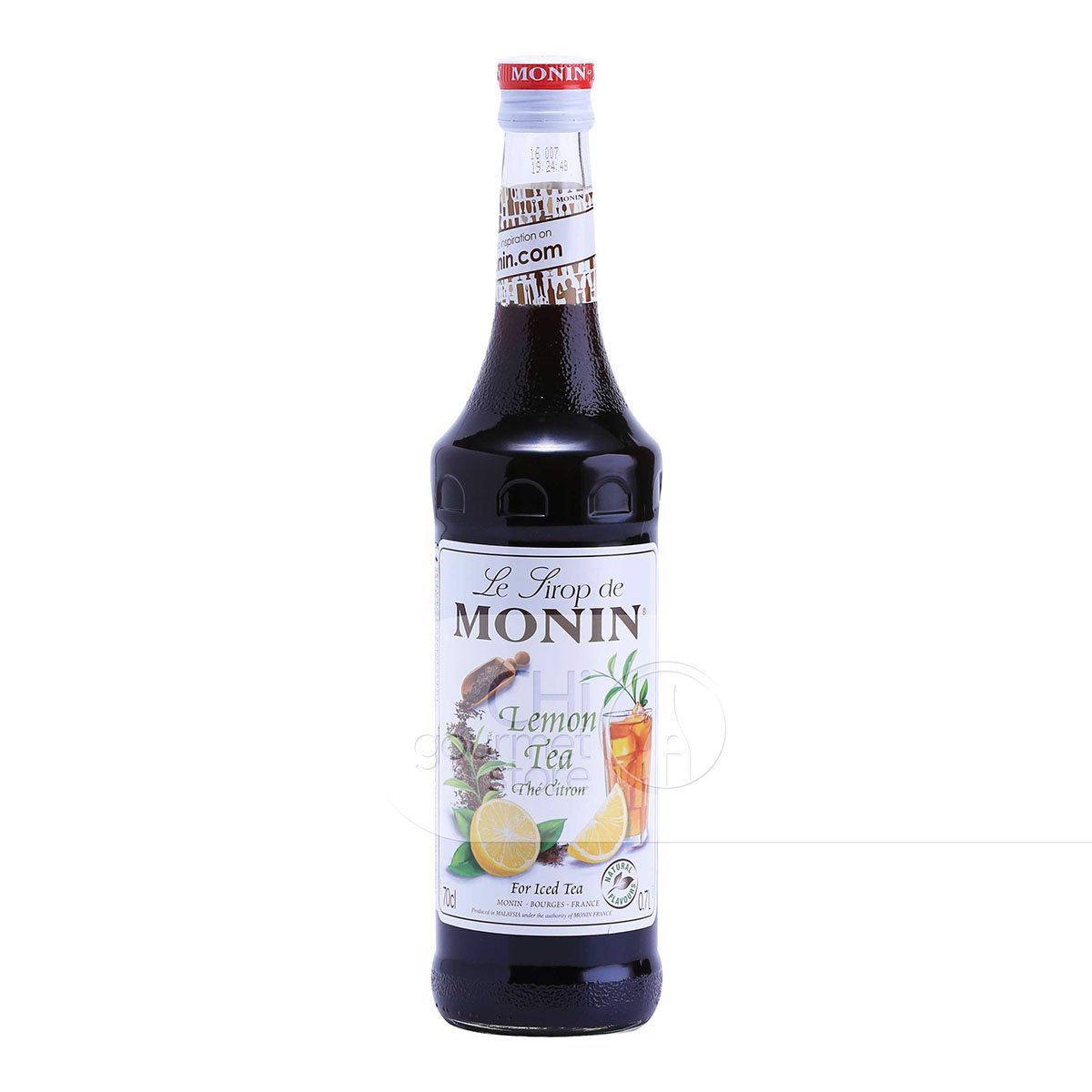 Syrup Lemon tea 700ml - Monin