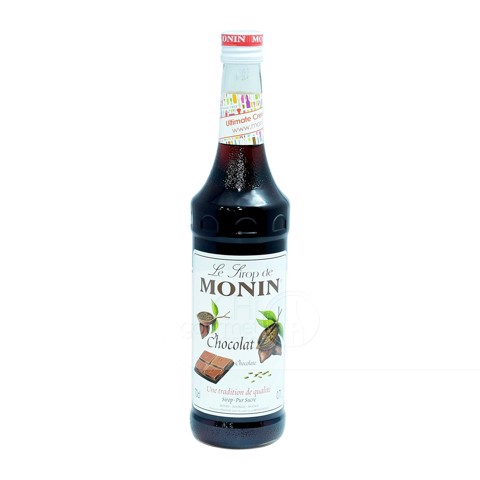 Syrup Chocolate 700ml - Monin