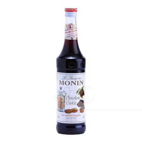 Syrup Chocolate Cookie 700ml - Monin