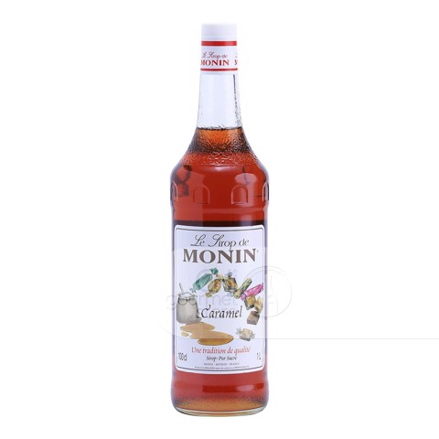 Syrup Caramel 1000ml - Monin