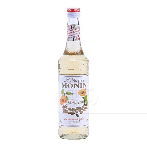 Syrup Amareto 700ml - Monin