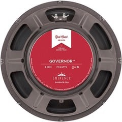 Loa guitar 30cm Eminence The Governor 16 Ohm