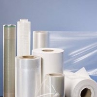 Biaxially oriented polyamide film (BOPA Film)