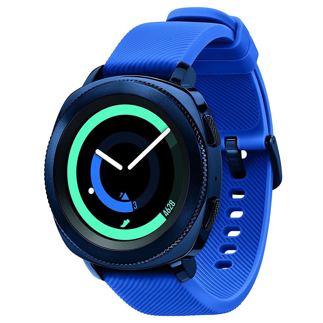 Samsung Gear Sport 2018 - Brandnew Nguyên seal