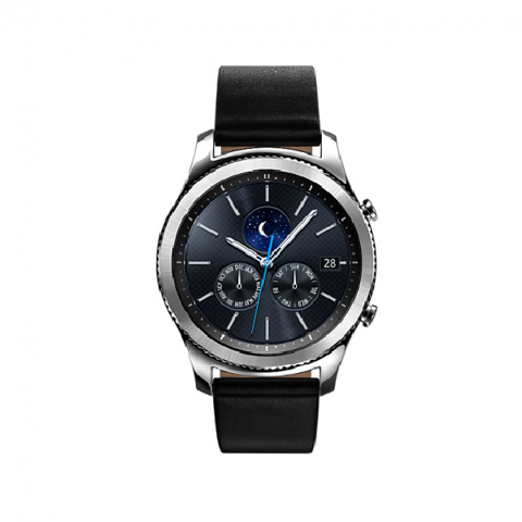 Gear S3 Classic - New Fullbox