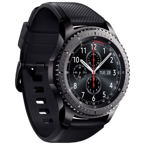 Samsung Gear S3 Frontier Like new Nobox