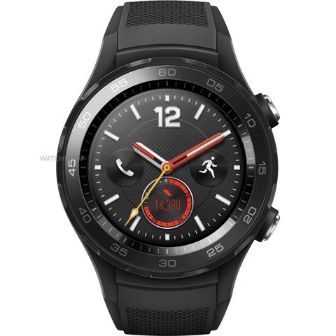 Huawei Watch 2 4G Like New fullbox (Bản lắp sim)