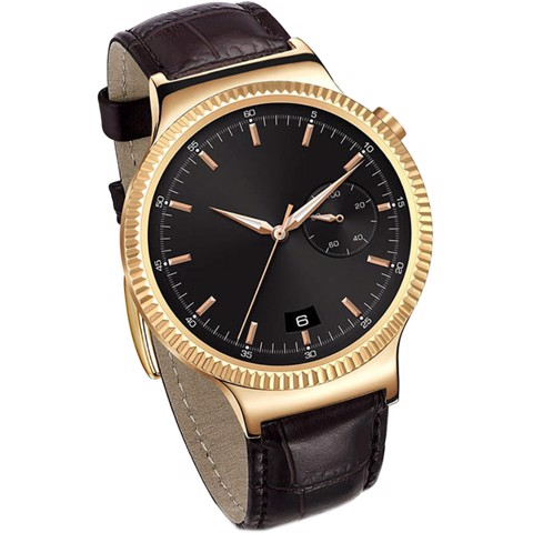 Huawei Watch Rose Gold - Brandnew Nguyên Seal