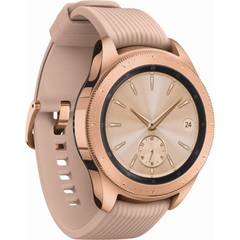 Galaxy Watch 42mm ROSE GOLD