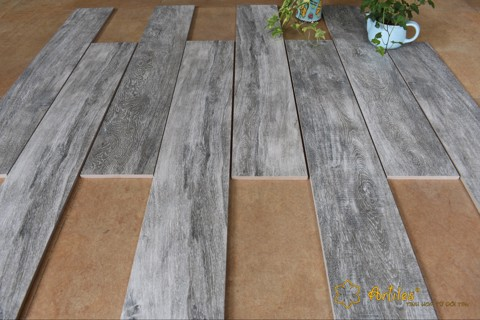 Gạch vân gỗ 15x90 Eurotile