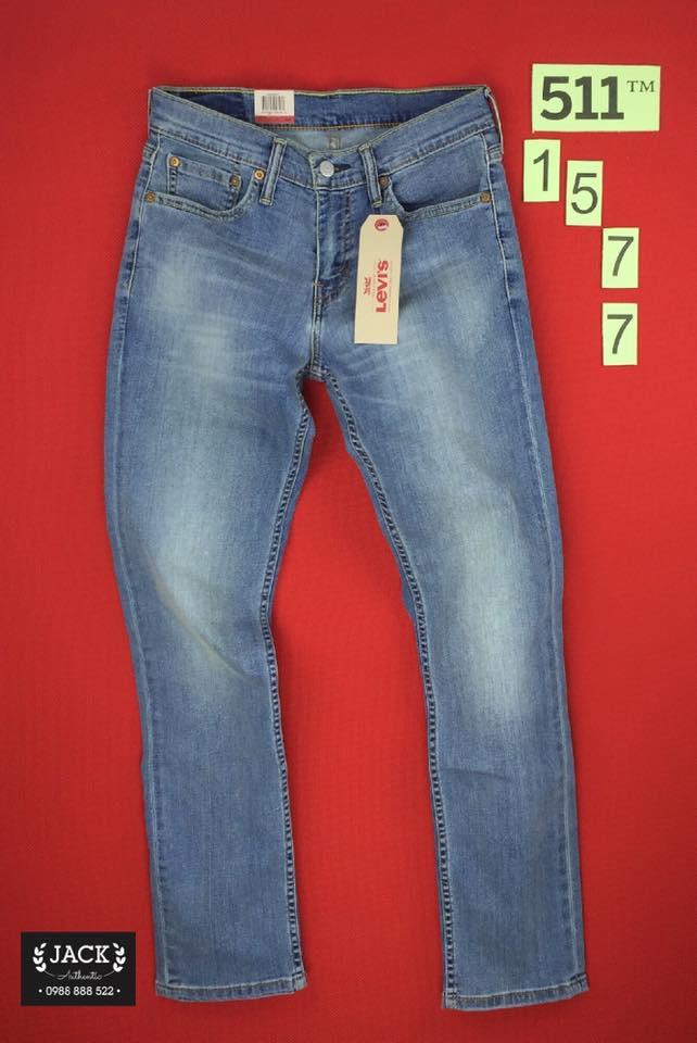 Jeans Levi's™ 511 - 1577