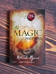 The Magic - Phép Màu - Rhonda Byrne