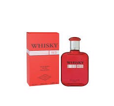 Evaflor Whiskey Red 7,5ml-MPNH