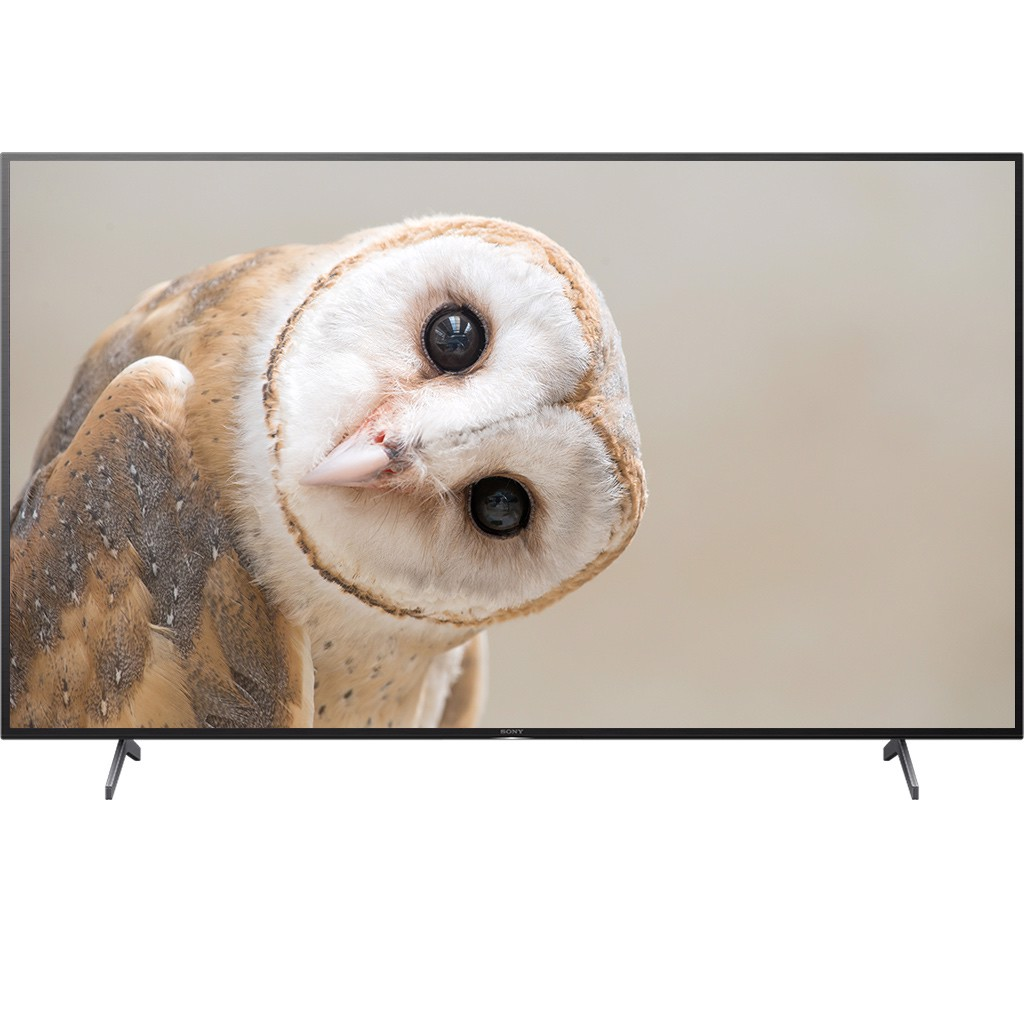 Android Tivi Sony 4K 75 Inch KD-75X8050H
