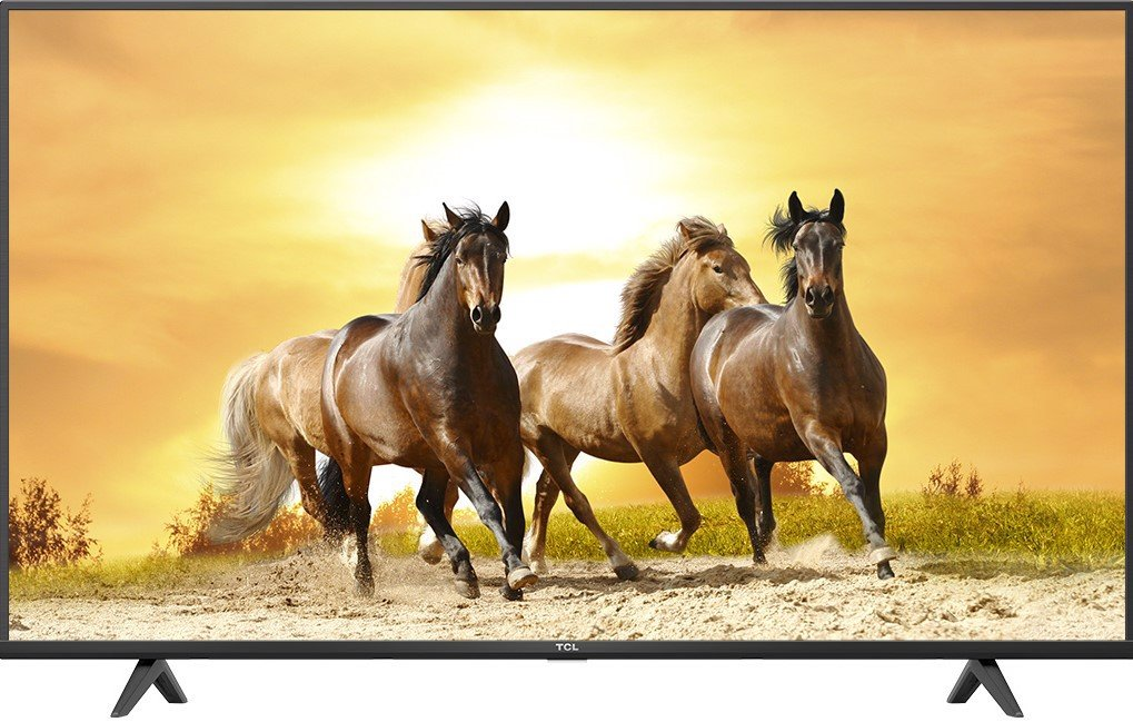 Android Tivi TCL 4K 75 inch 75P618