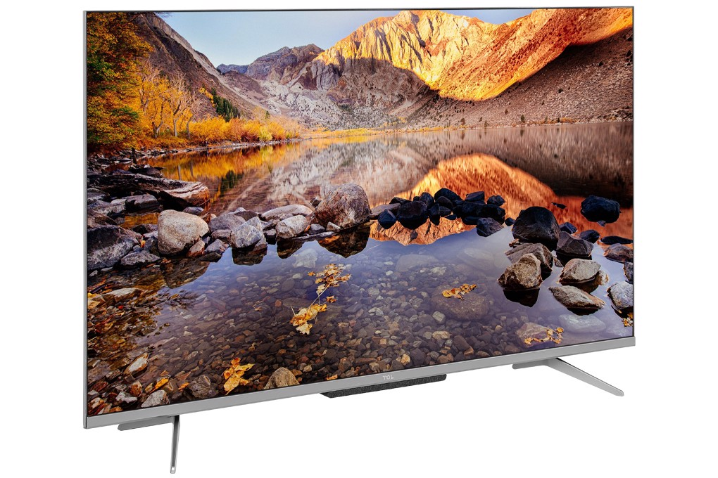 Android Tivi TCL 43 inch 43P715