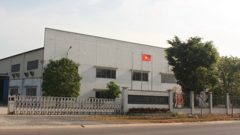 Tu Danh Furniture Manufacturing Factory