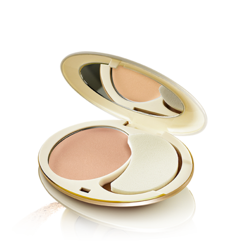 26894 oriflame – Phấn nền oriflame Giordani Gold Age Defying Compact Foundation SPF15