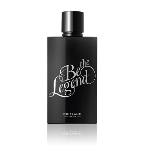 Nước hoa nam oriflame Be the Legend EDT 30468