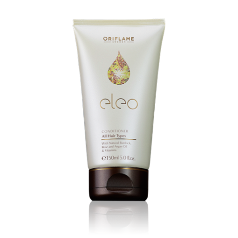 31610 oriflame – Dầu xả Eleo Conditioner