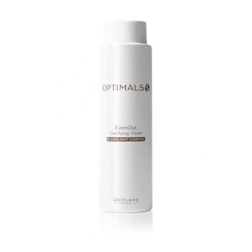 33225 oriflame – Nước cân bằng da Optimals Even Out Luminizing Toner