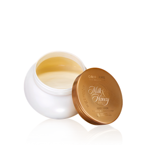 31710 oriflame – Mặt nạ tóc Milk and Honey Gold Mask