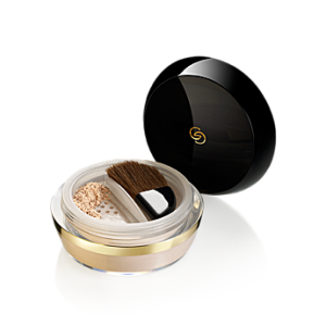 30556 oriflame – Phấn phủ dạng bột oriflame Giordani Gold Invisible Touch Loose Powder