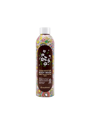 Steam Moisture Body Wash – Floral – Sữa tắm