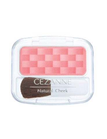 Phấn má Cezanne Natural Cheek N