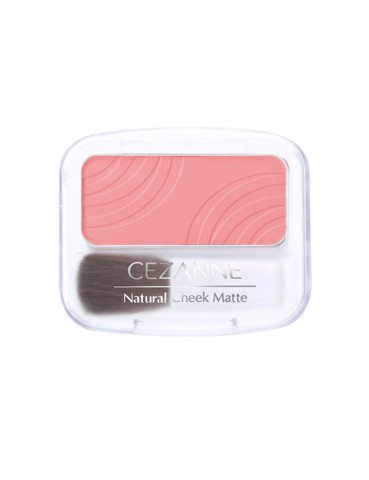 PHẤN MÁ NATURAL CHEEK N MATTE
