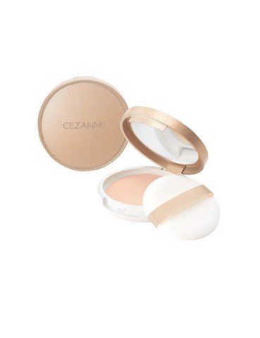 Phấn phủ Cezanne UV Silk Face Powder