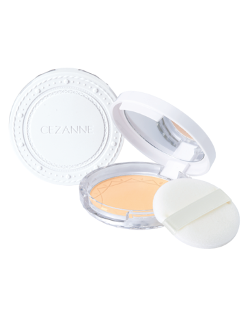 Phấn phủ Cezanne UV Clear Face Powder