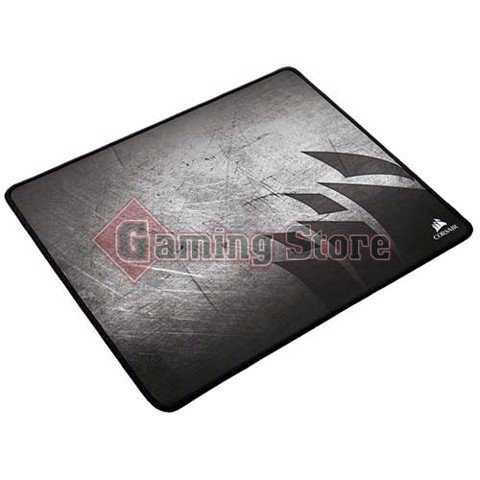 Corsair MM300 Anti-Fray Cloth Gaming Mouse Pad — Medium