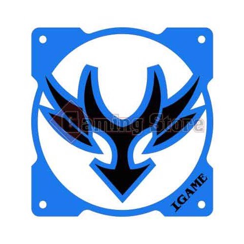 Gaming Store Grill Fan IGame GS20