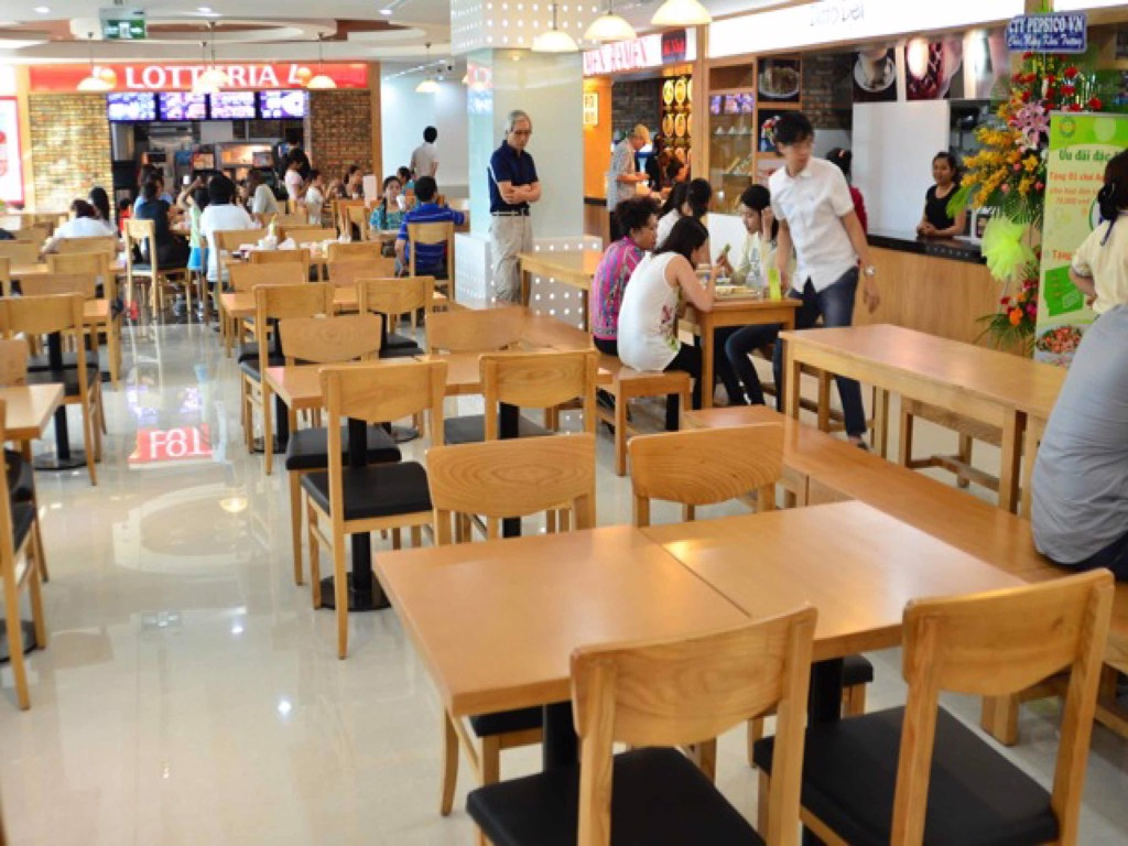 Diamond Foodcourt