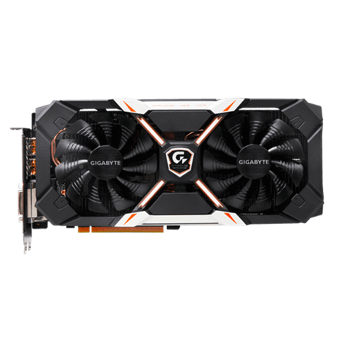 GIGABYTE AORUS GeForce® GTX 1060 Xtreme Gaming 6G