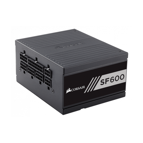 Corsair SF Series SF600 - 600W