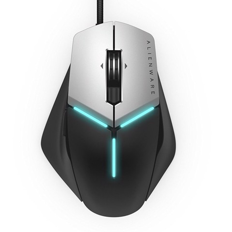 Alienware AW958 Elite Gaming Mouse