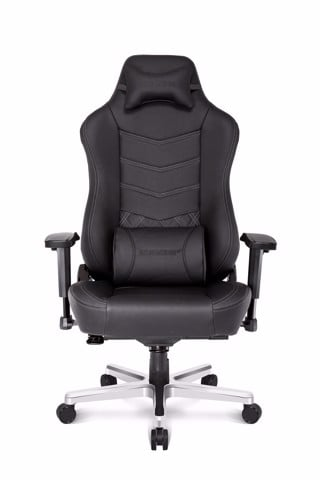 AKRacing OnyX Deluxe K901B Real Leather