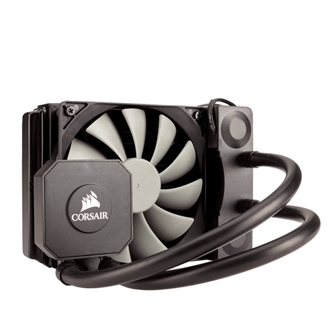 Corsair Hydro Series™ H45 120mm