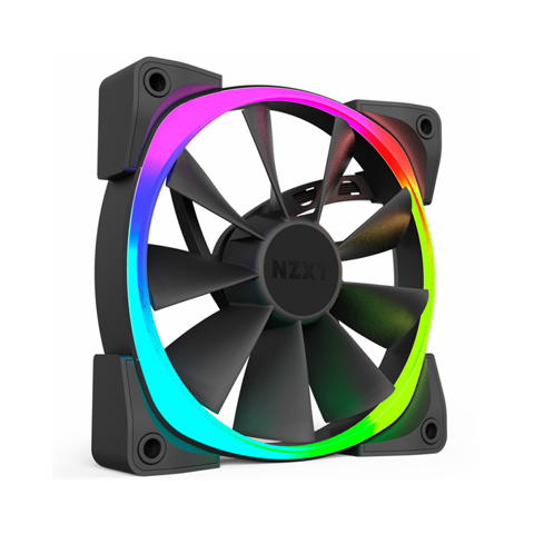 NZXT AER 140MM FAN SINGLE PACK