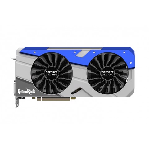 Palit GTX 1080 Gamerock 8GB