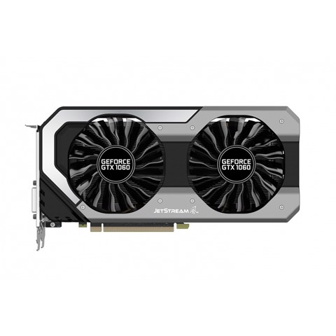 Palit GTX 1060 SuperJetstream 6GB