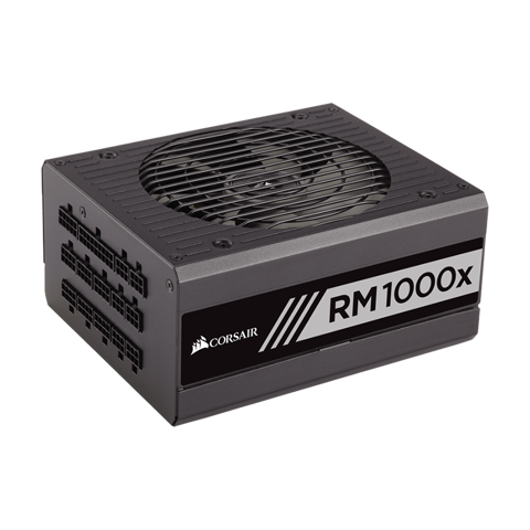 Corsair RM1000X 80 Plus GOLD