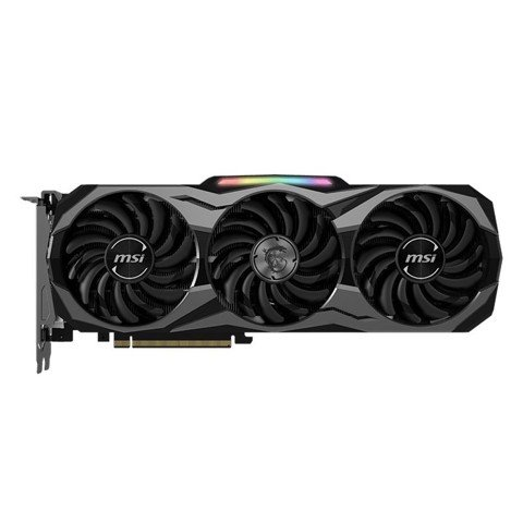 MSI Geforce RTX 2080Ti DUKE 11G OC Graphic Card